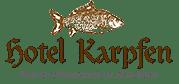 Hotel-Karpfen Logo