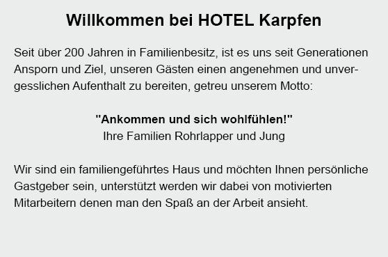 Hotel für  Hasloch, Kreuzwertheim, Faulbach, Wertheim, Schollbrunn, Stadtprozelten, Altenbuch und Esselbach, Triefenstein, Dorfprozelten